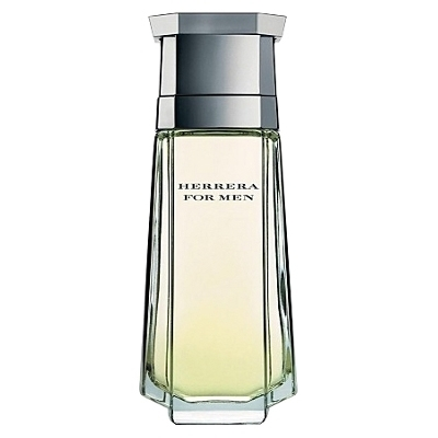 Perfume Herrera For Men EDT Masculino Carolina Herrera - Loja Paris  Elegancia 8f2f606a7c
