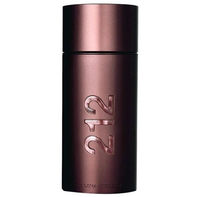 Perfume 212 Sexy Men EDT Masculino Carolina Herrera - Loja Paris Elegancia 93412e412c