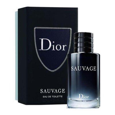 9c36e259d58 Perfume Sauvage EDT Embalagem de Natal - Edição Limitada Masculino 100ml  Dior - Loja Paris Elegancia